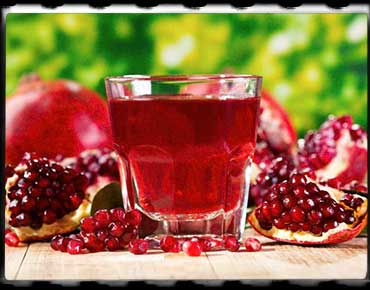 pomegranate-juice