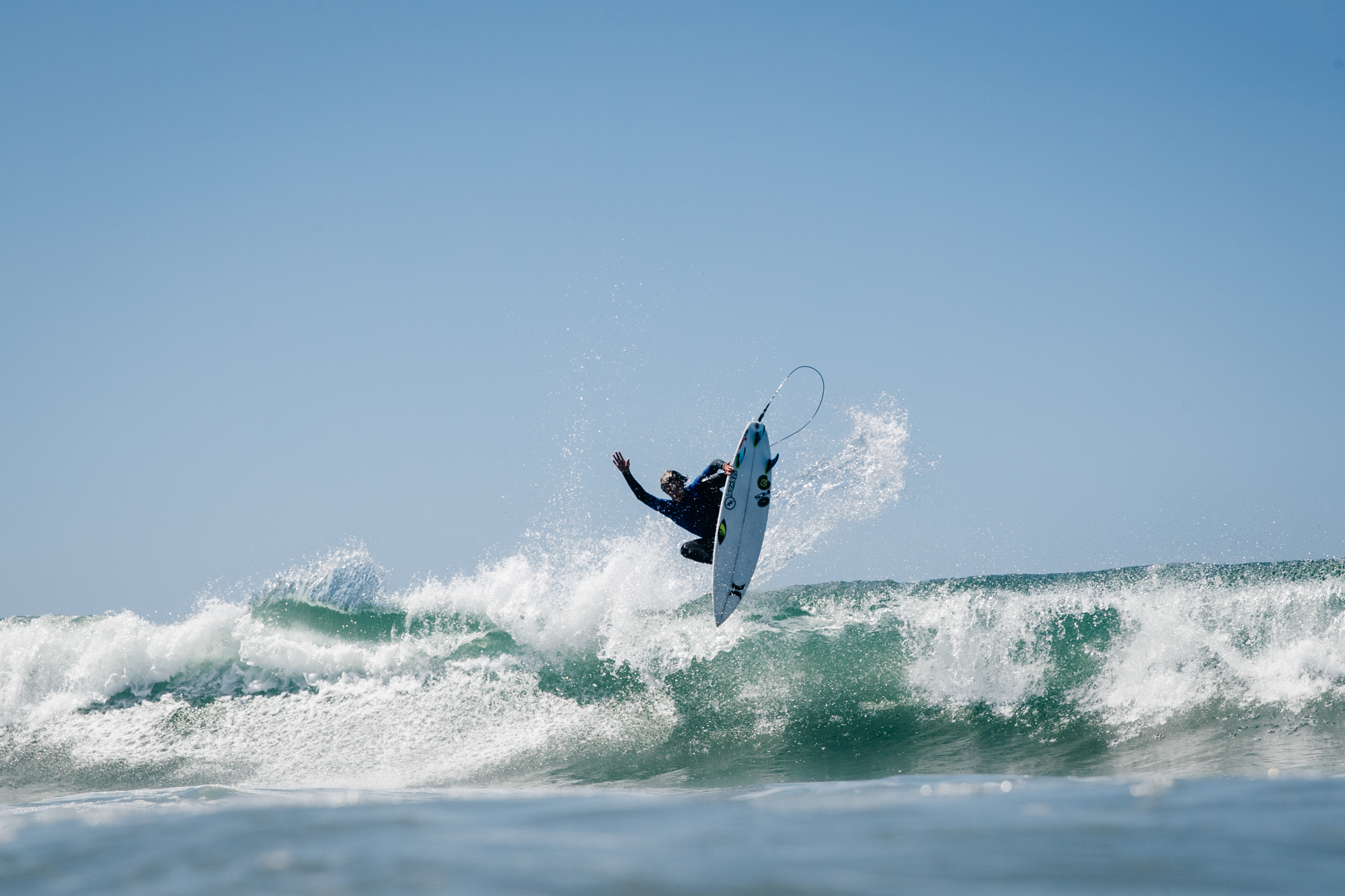Nick Marshall - Photo by Steve Mo